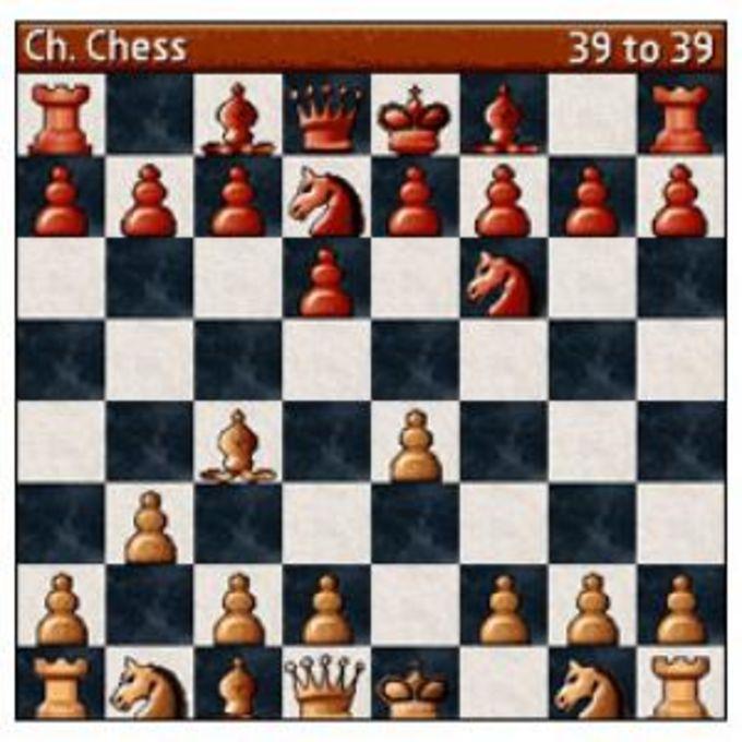 Championship Chess