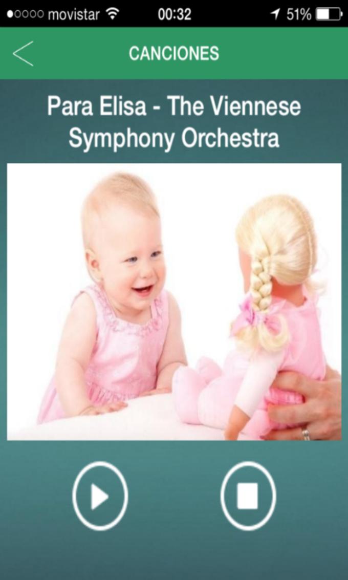 Musica para el embarazo