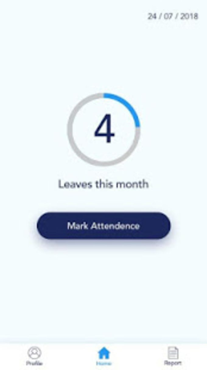 AASA Smart Attendance
