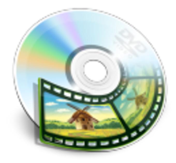 iSkysoft DVD Creator for Mac