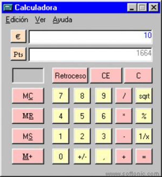 MCalculadora