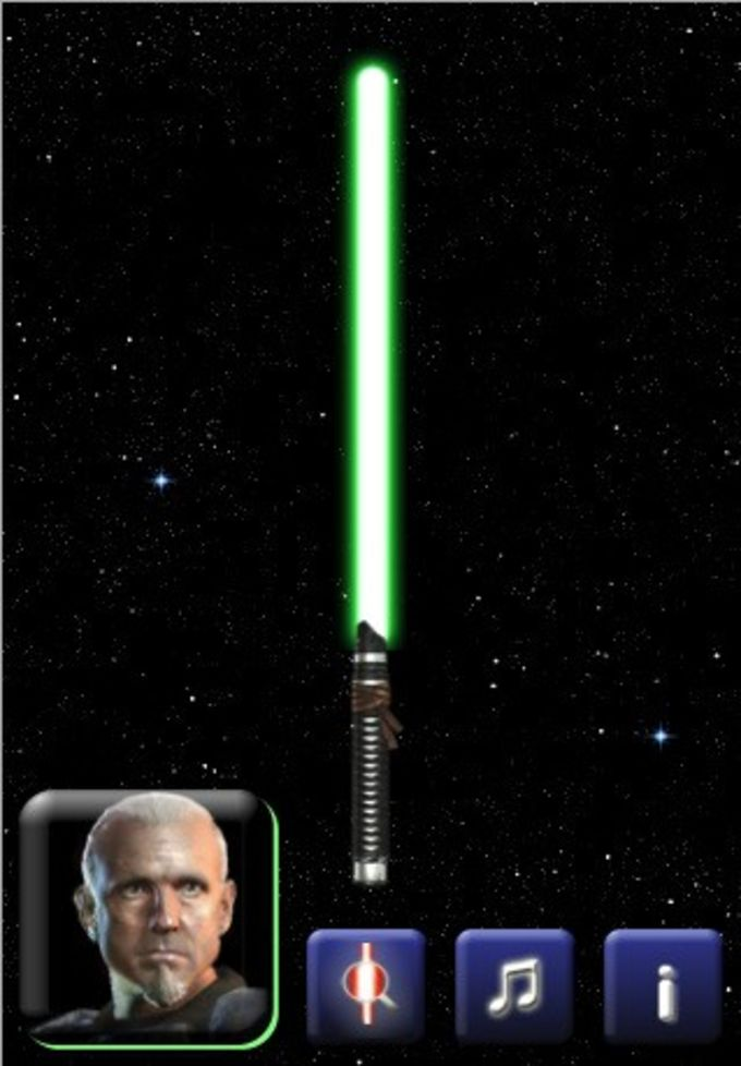 Lightsaber Unleashed