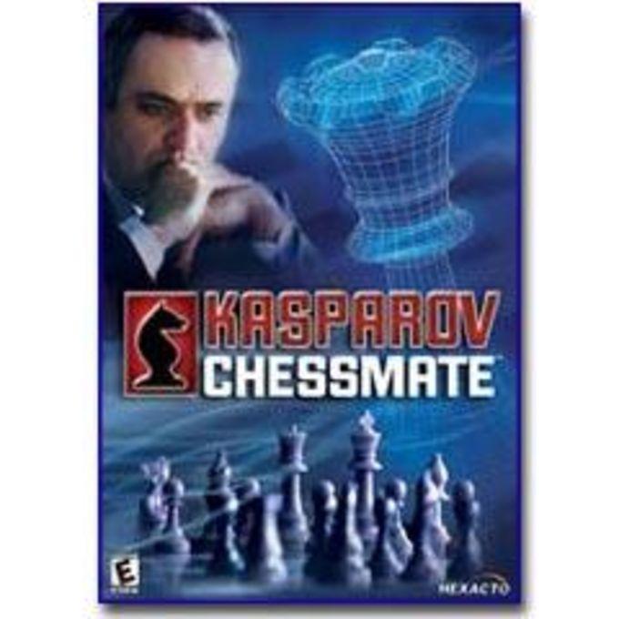 Kasparov Chessmate