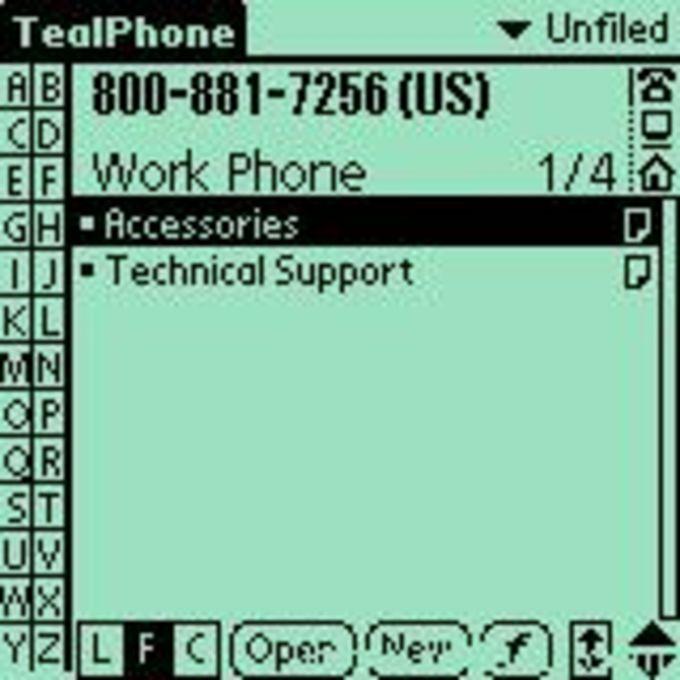 TealPhone