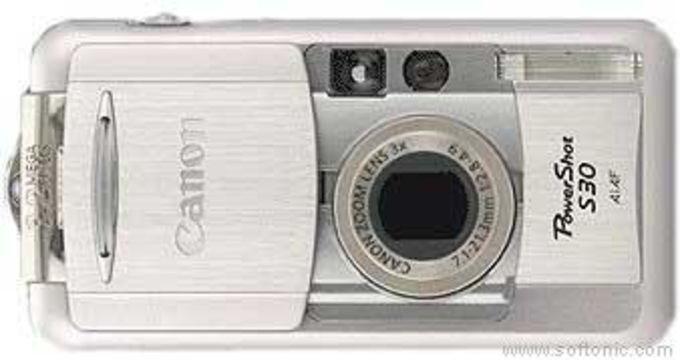 Canon Remote Capture
