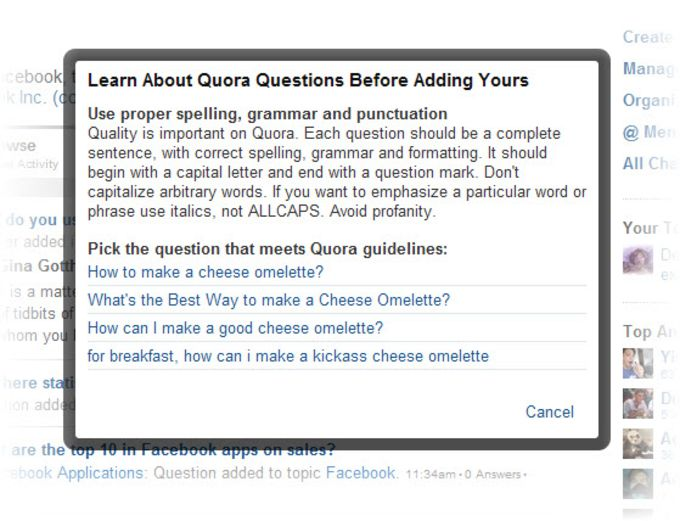 Free dating apps quora