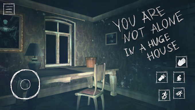 Escape The Ayuwoki Horror Fort