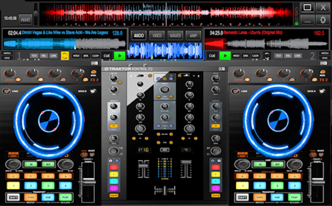 Download Virtual Dj Mp3 Mixer Apk For Android Free Latest Version