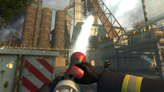 Firefighters 2014 – The Simulation Game