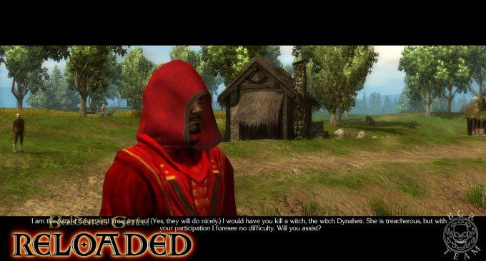 Baldurs Gate Reloaded