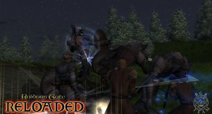 Baldurs Gate Reloaded
