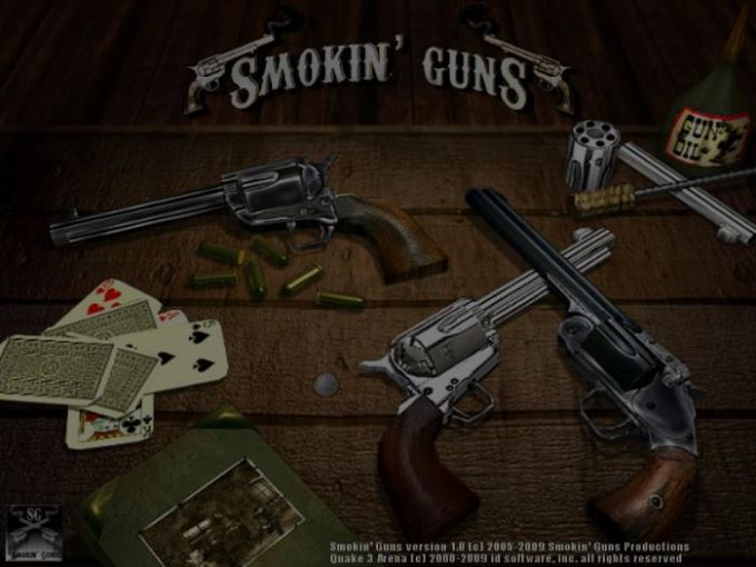 Smokin Guns