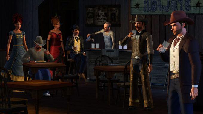 Die Sims 3: Movie Stuff