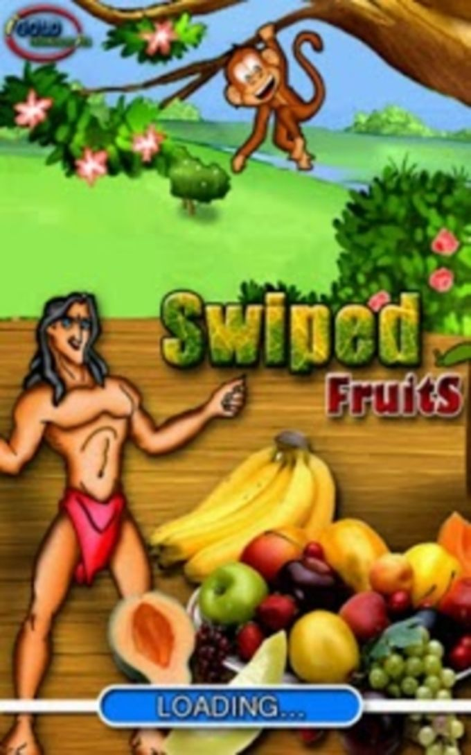 Swiped Fruits