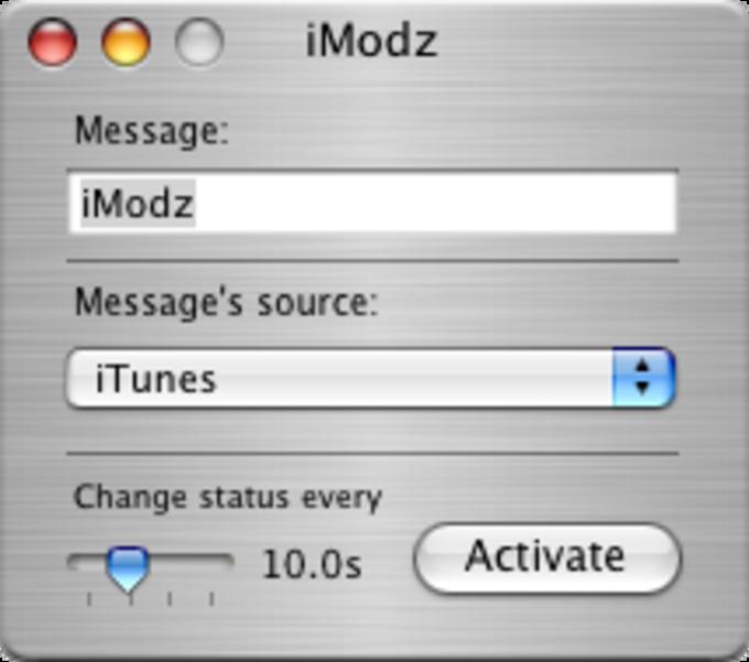iModz