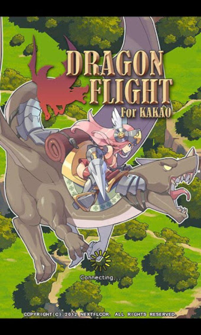 DragonFlight for Kakao