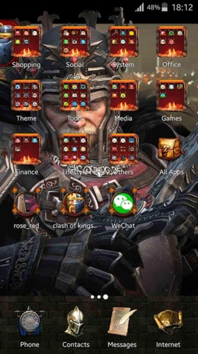 Clash of Kings Theme