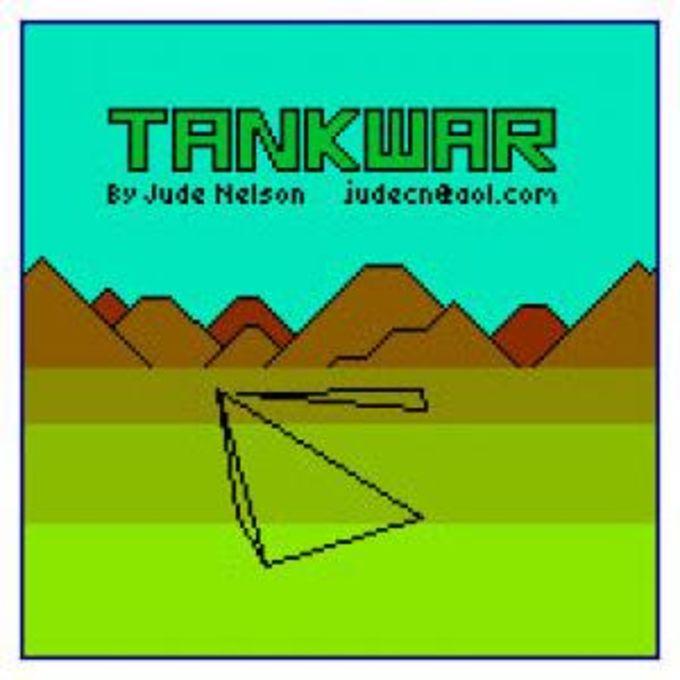 TankWar 3D