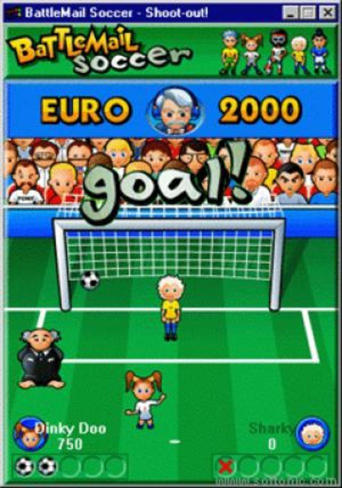 BattleMail Soccer