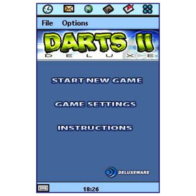 Darts Deluxe II