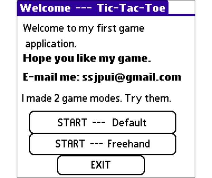 Advanced Tic-Tac-Toe