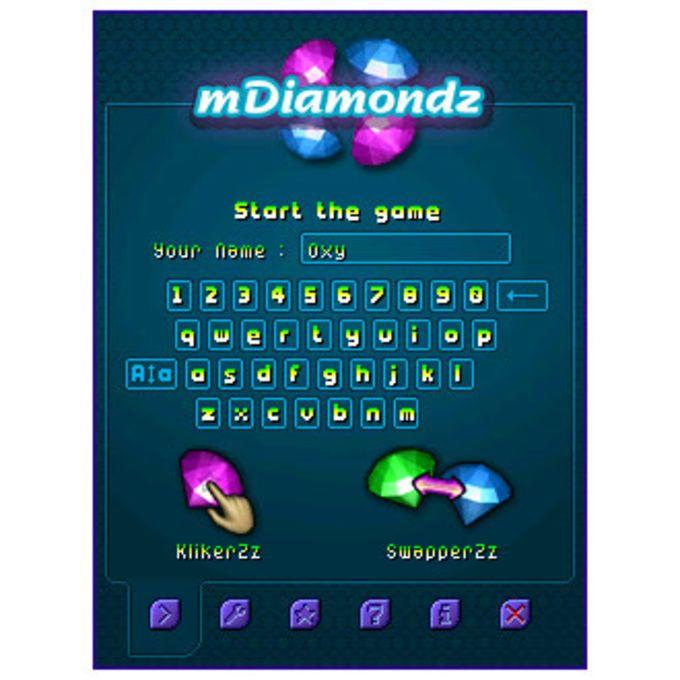 Mothiva Diamondz