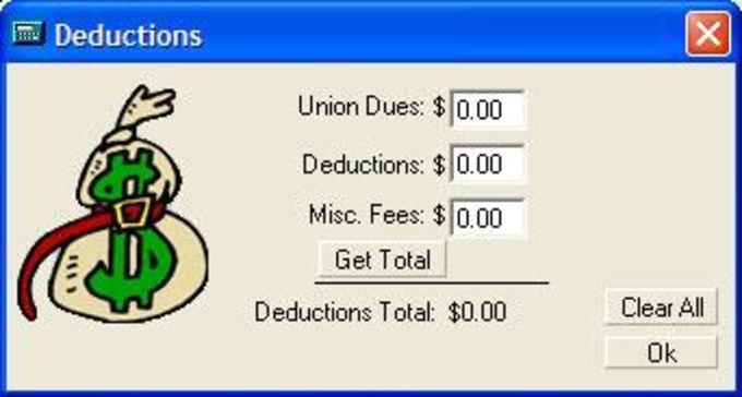 payroll calculator download