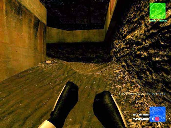 Perfect Dark Source