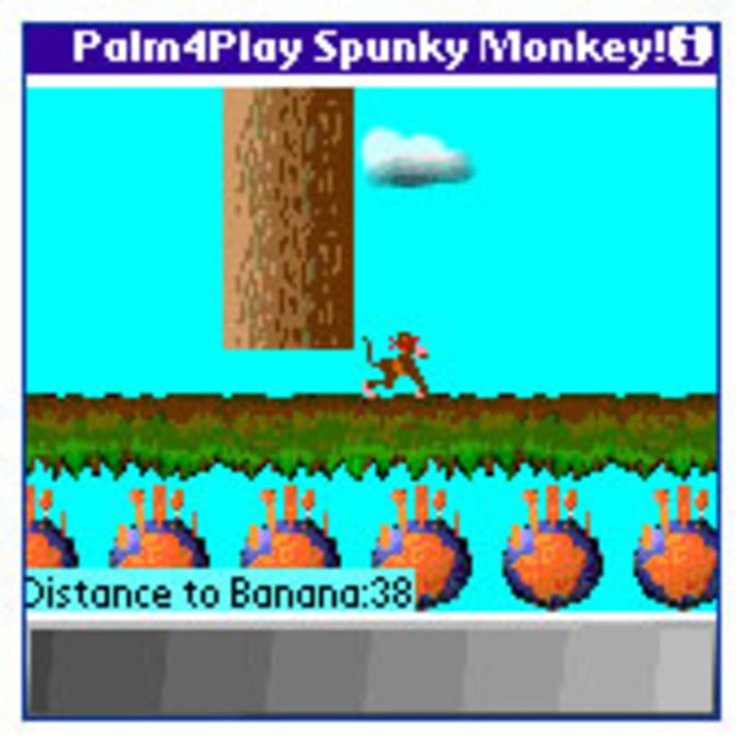 4Play Spunky Monkey
