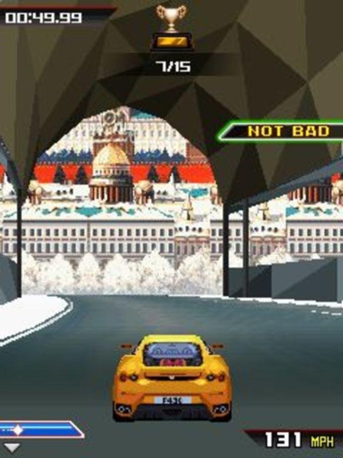 Ferrari GT 3: World Track