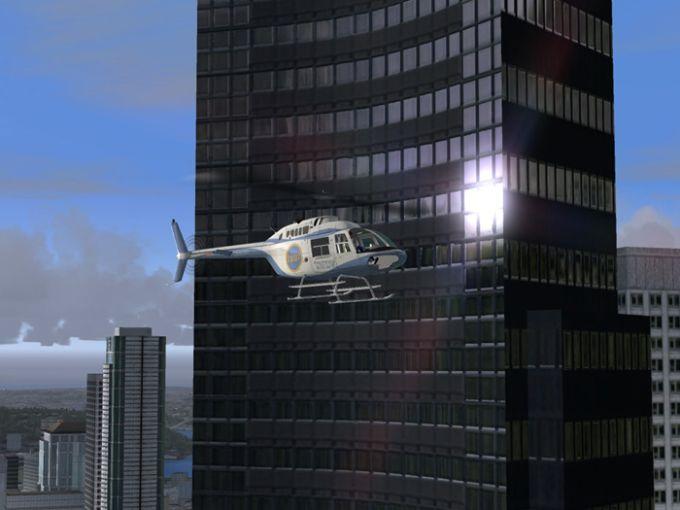 Flight Simulator X Service Pack 1
