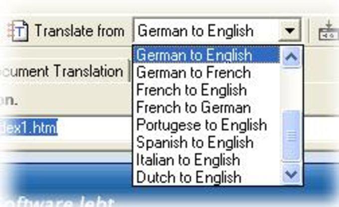 My Personal Translator