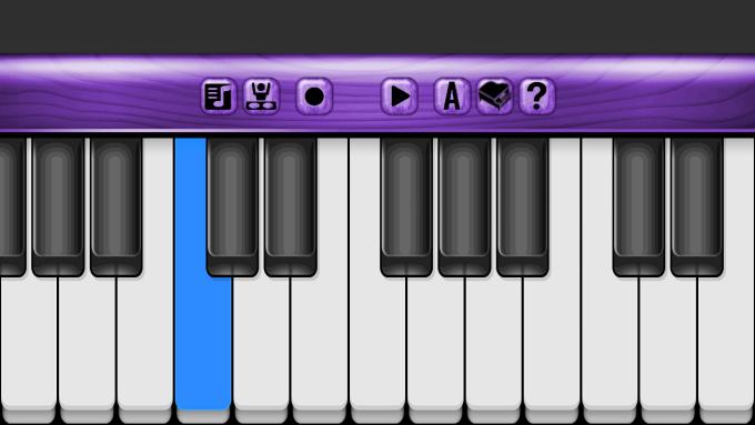 Piano Lessons: Vivaldi