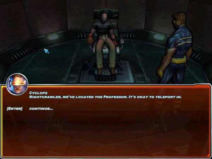 X-Men Legends II: Rise of Apocalypse