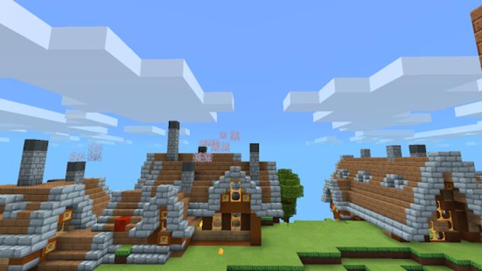 Loco Craft Exploration And Building