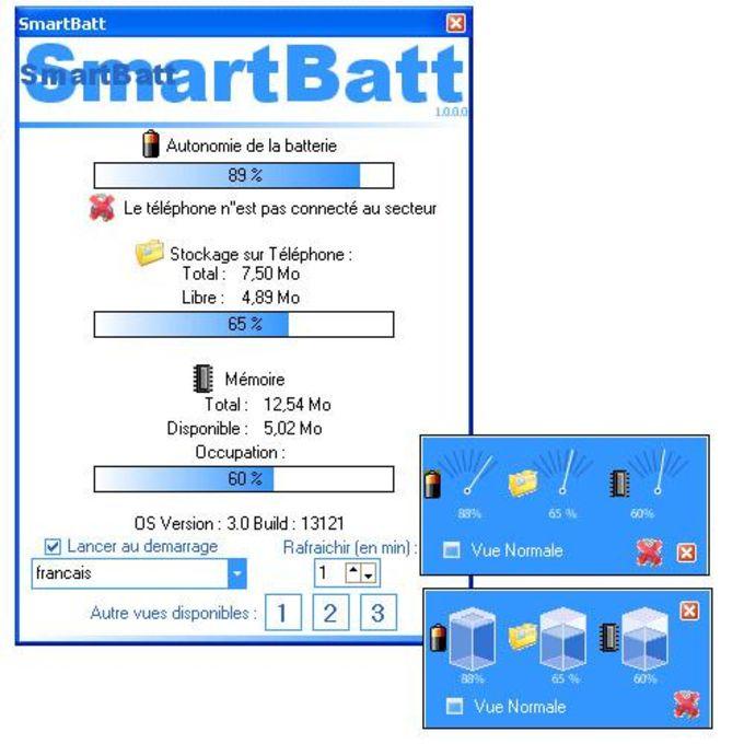 SmartBatt
