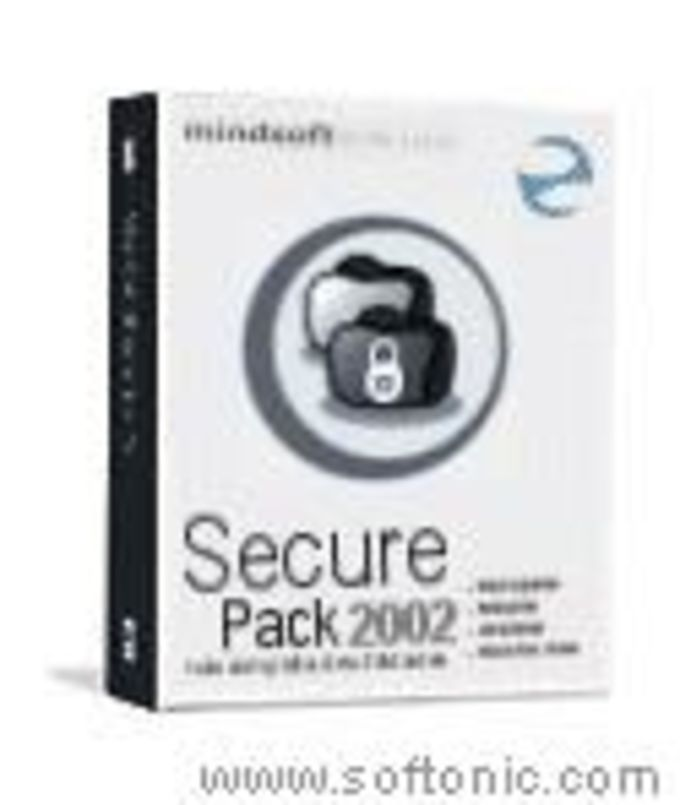 MindSoft Secure Pack