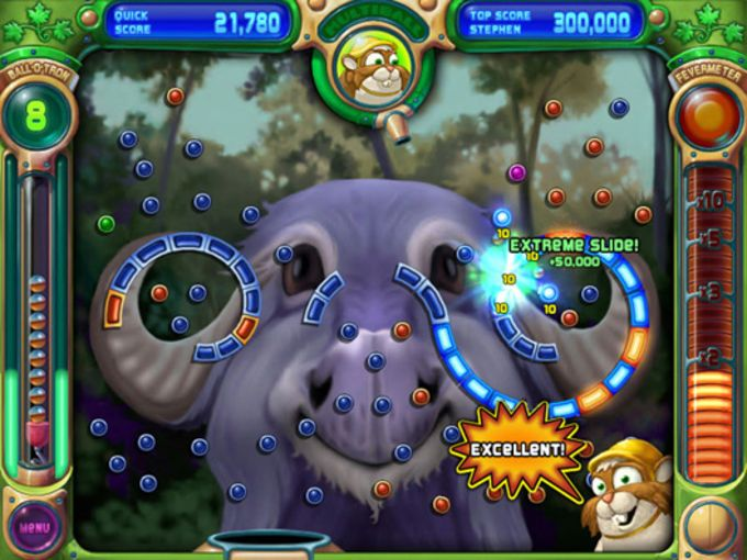 Peggle Deluxe Free Online