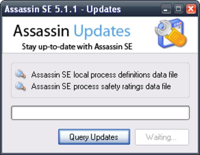 Assassin SE