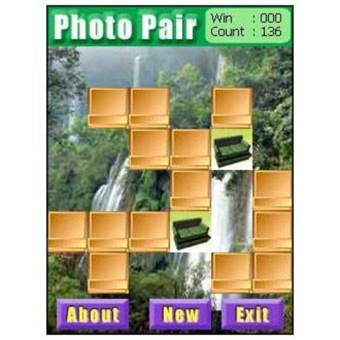 PhotoPair Pro