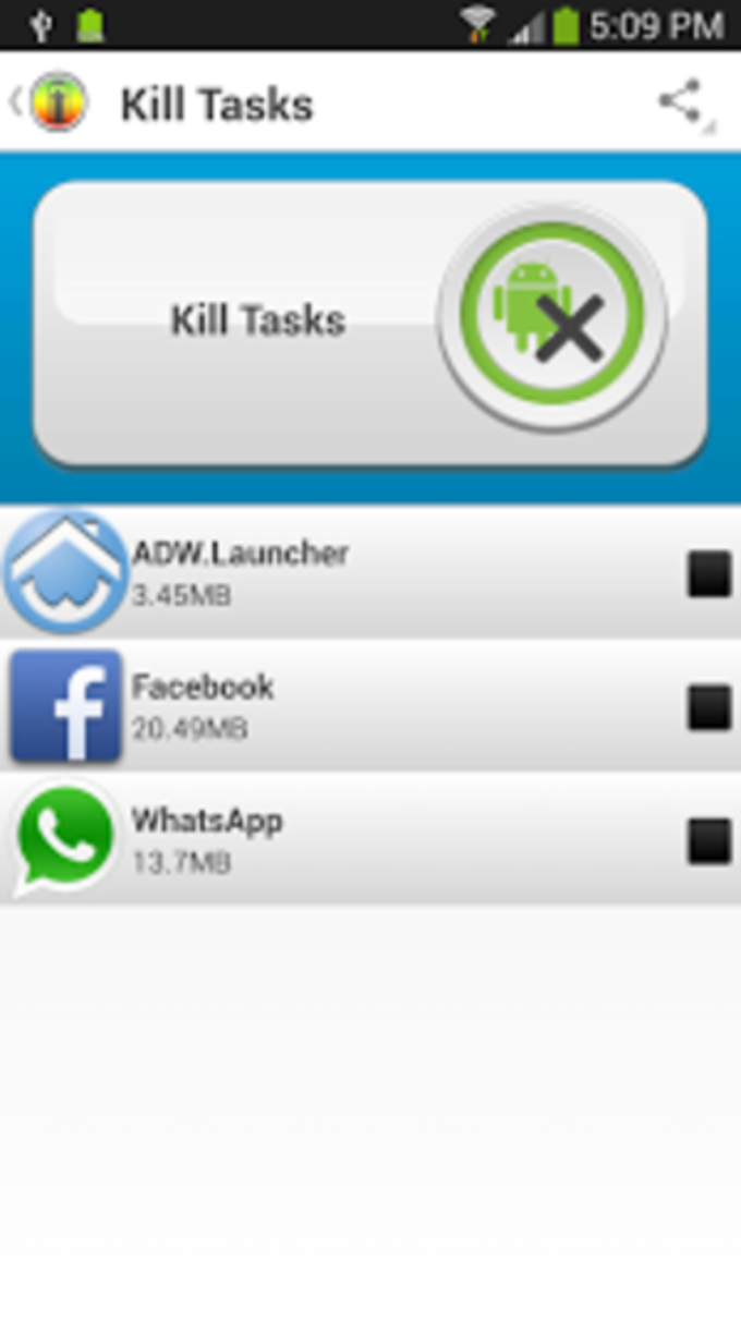 Battery Saver FREE for Android