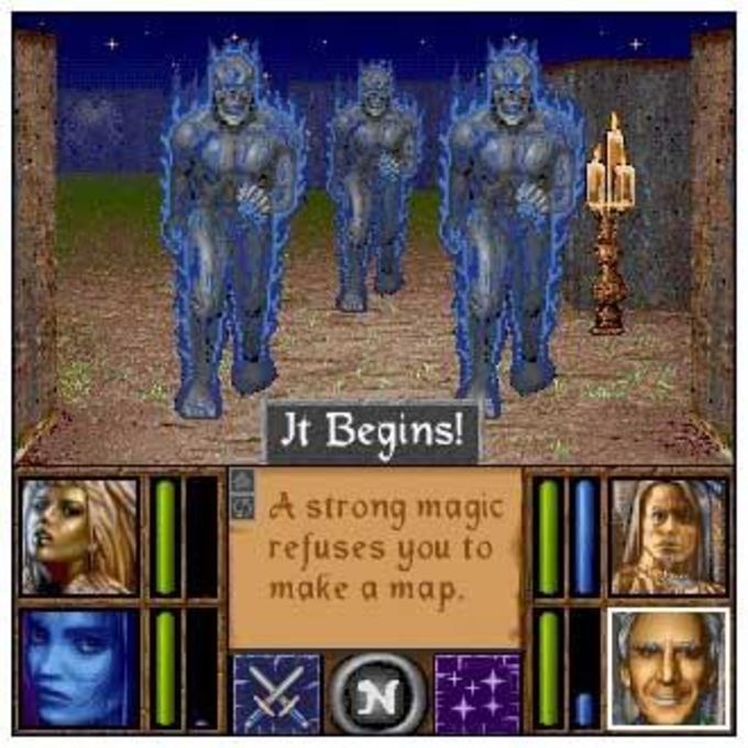 Legacy: The Legend 2