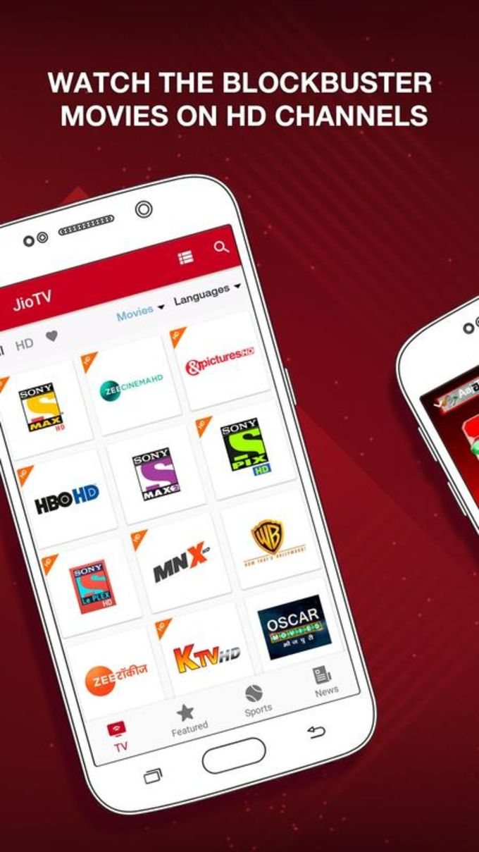 Download Movies & TV - Apps for Android