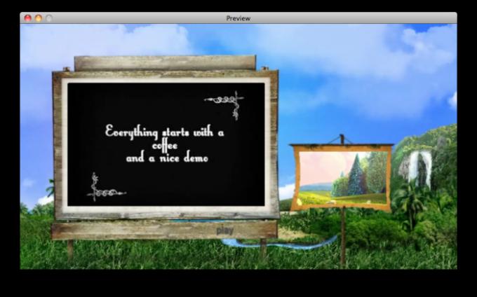 Wondershare DVD Creator for Mac