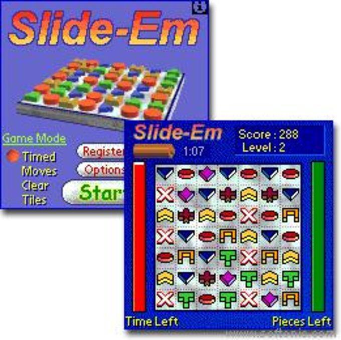 Slide-Em