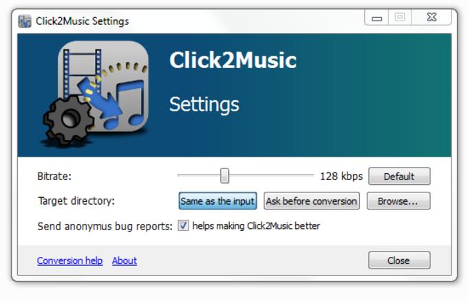 Click2Music