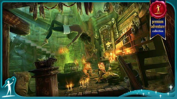 Nightmares From The Deep: The Cursed Heart für Windows 10
