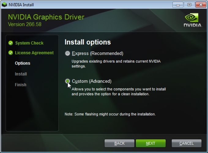 Nvidia GeForce Windows 10 Drivers