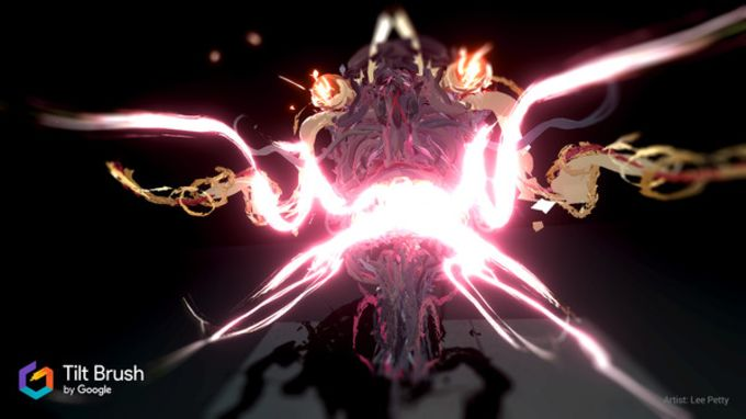 Tilt Brush by Google