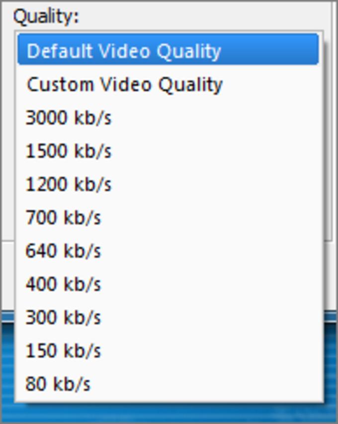 Audio/Video Converter